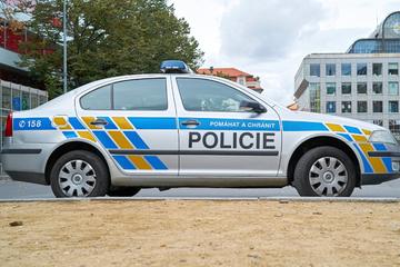 29 Migranten in Gewahrsam: Schleuser liefert sich wilde Verfolgungsjagd mit der Polizei