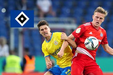 DFB-Pokal: Dann muss der HSV gegen den 1. FC Nürnberg ran
