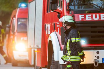 War es Brandstiftung? Feuer in psychiatrischer Klinik in Bad Emstal
