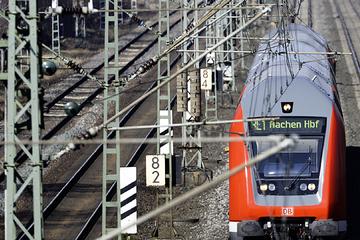 Pendler müssen jetzt stark sein: Bahnstrecke zwischen Köln und Düsseldorf bald erneut gesperrt