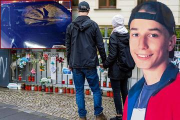 Leipzig: 2019 von Raser getötet, noch immer kein Prozess: Hat die Justiz Ruben (†16) vergessen?