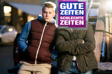 GZSZ: Schon heute: Dieser GZSZ-Star verlässt den Kolle-Kiez