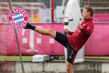Bayern-Dominanz zerstört Bundesliga? Nagelsmann verteidigt Team