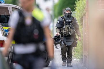 Nach Todes-Schüssen in Frankfurt: Waffen in Wohnung gefunden