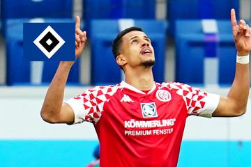 HSV-Neuzugang Robert Glatzel positiv auf Corona getestet!