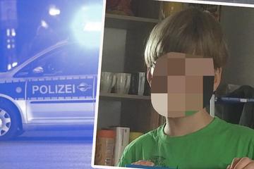Vermisster Luce L. (10) wieder da: Autofahrer entdeckte ihn nach Fahndungsaufruf
