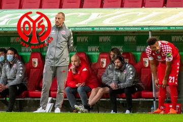 FSV Mainz 05 sportlich am Boden: 6 Spiele, 6 Pleiten, noch schlechter als Schalke!