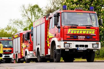 Eilenburg: 88-Jähriger stirbt nach Brand in Doppelhaus-Hälfte