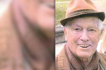 93-Jähriger vermisst: Wer hat diesen Mann gesehen?