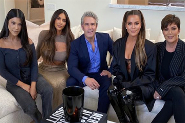 KUWTK Reunion Part 2: The truth about the Kardashian curse and closure