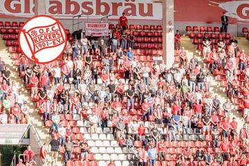 """Frankfurt: """"Minderbemittelte Fans""""? Kurioser Bierstreit bei den Offenbacher Kickers"""
