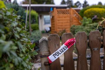 Tatort Gartenlaube: Einbrecher plündern wieder die Parzellen