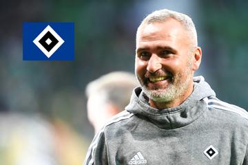 HSV testet in Länderspielpause gegen Top-Team aus der Bundesliga!