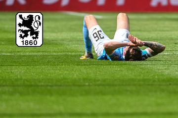 """TSV 1860 München zwischen Wut und Stolz: """"Frustsaufen"""""""
