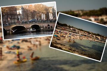 Ab Dienstag: Spanien und Niederlande werden Corona-Hochinzidenzgebiete