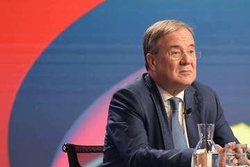 Nachfolge von Ministerpräsident Armin Laschet: Debatte in NRW beginnt