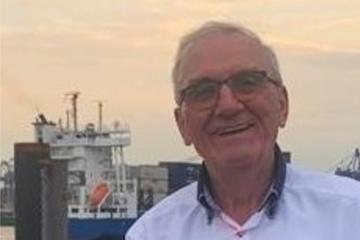 Gerd (77) wird vermisst: Habt Ihr ihn gesehen?
