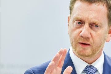 Klare Ansage zum CDU-Vorsitz aus Sachsen: Michael Kretschmer will nicht kandidieren