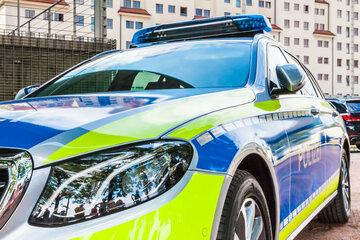 Dresden: Diebesduo bricht in Wohnung von Frau (89) ein und räumt sie aus: Dann wird es richtig dreist