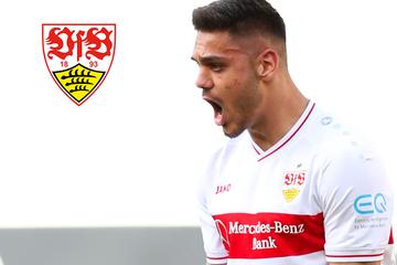 VfB leiht Mavropanos weiter aus und sichert sich Kaufoption
