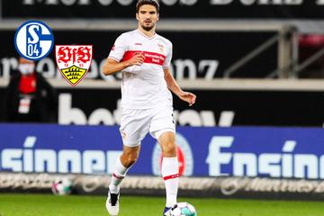 Schalke 04 schnappt sich VfB-Verteidiger ablösefrei