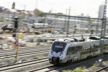 In den Sommermonaten: Sperrungen im Bahnverkehr südlich von Leipzig