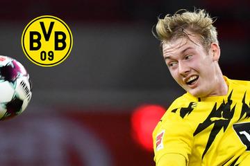 Brandt darf BVB verlassen: Serie-A-Klub heiß auf Ex-Leverkusener! Geht's jetzt ganz schnell?