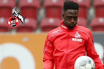 1. FC Köln: Welche Zukunft hat Kingsley Schindler in der Mannschaft?