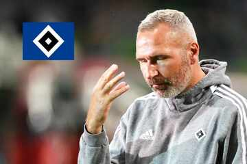 """HSV-Trainer Walter weiß: """"In Hamburg ist ein Unentschieden wie eine Niederlage"""""""