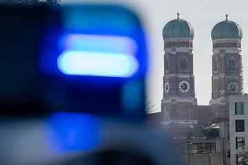 München: München: Schlag gegen Bande falscher Polizisten