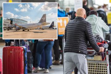 Urlaub mit QR-Code: 50 Flieger heben am Wochenende in Sachsen ab