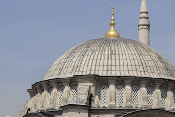 Gesundheitsbehörde ruft Namen von Ungeimpften über Moschee aus