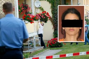 """Chemnitz: So schnappte Interpol die """"Schwarze Witwe"""""""