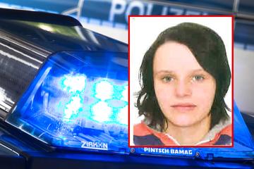 15-Jährige aus Stollberg vermisst: Wo ist Michelle?