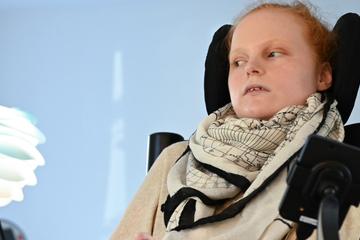 Angst vor Pflegeheim-Zwang: Ella (18) möchte zuhause bleiben!
