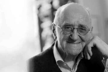 Friedlich eingeschlafen: Alfred Biolek (†87) ist gestorben