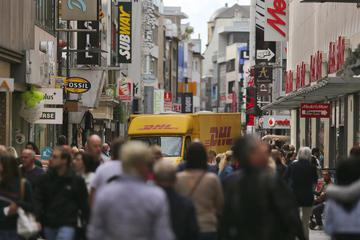 Sicherung von Arbeitsplätzen: FDP setzt sich für verkaufsoffene Sonntage ein