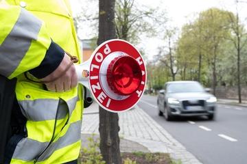 Polizei erwischt innerhalb weniger Stunden über 100 Temposünder im Erzgebirge