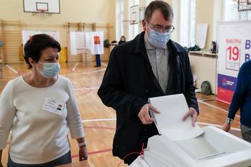 Russland-Wahl: Kremlpartei büßt in Jakutien enorm ein! Gegner der Kremlpartei wittern Unregelmäßigkeiten