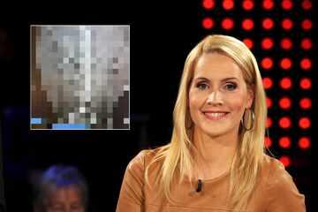 "Judith Rakers postet Ultraschall-Foto: Ist die ""Tagesschau""-Sprecherin schwanger?"