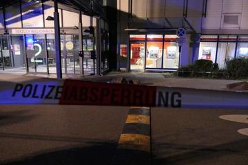 Leipzig: Geldautomat bei Leipzig gesprengt: Polizei sucht nach Zeugen