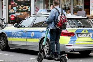 Köln: Neue Regeln für E-Scooter in Köln geplant