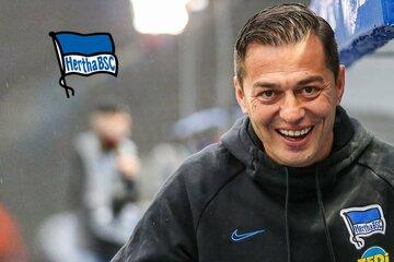 Hertha-Comeback perfekt: Ante Covic übernimmt die U23 als Cheftrainer