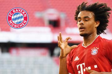 Joshua Zirkzee mit schwerem Stand beim FC Bayern München: Wohin geht die Reise?