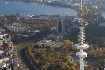 Hamburg: Eröffnung 2024? Das sind die neuen Pläne für den Hamburger Fernsehturm