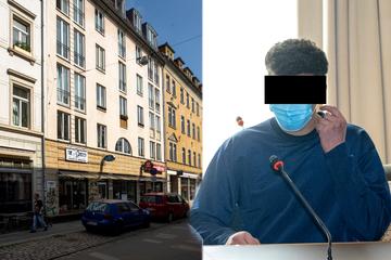 Typ klettert in Neustadt-Wohnung: Jetzt droht dem Einsteiger die Abschiebung