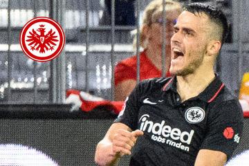 Vom Streik-Profi zum (erneuten) Fan-Liebling: Eintrachts Filip Kostic bricht sein Schweigen