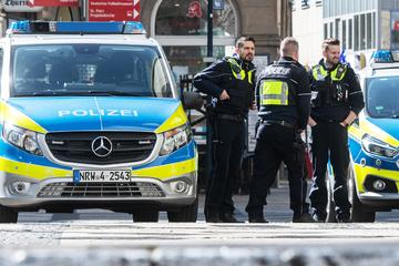 Bewaffneter Überfall auf Trinkhalle: Tatverdächtige sind noch minderjährig
