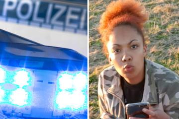 Polizei bittet Bevölkerung um Hilfe: Wo ist Juema (19)?