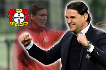 Bayer 04 Leverkusen mit neuem Coach: Schweizer Top-Lösung zur Werkself